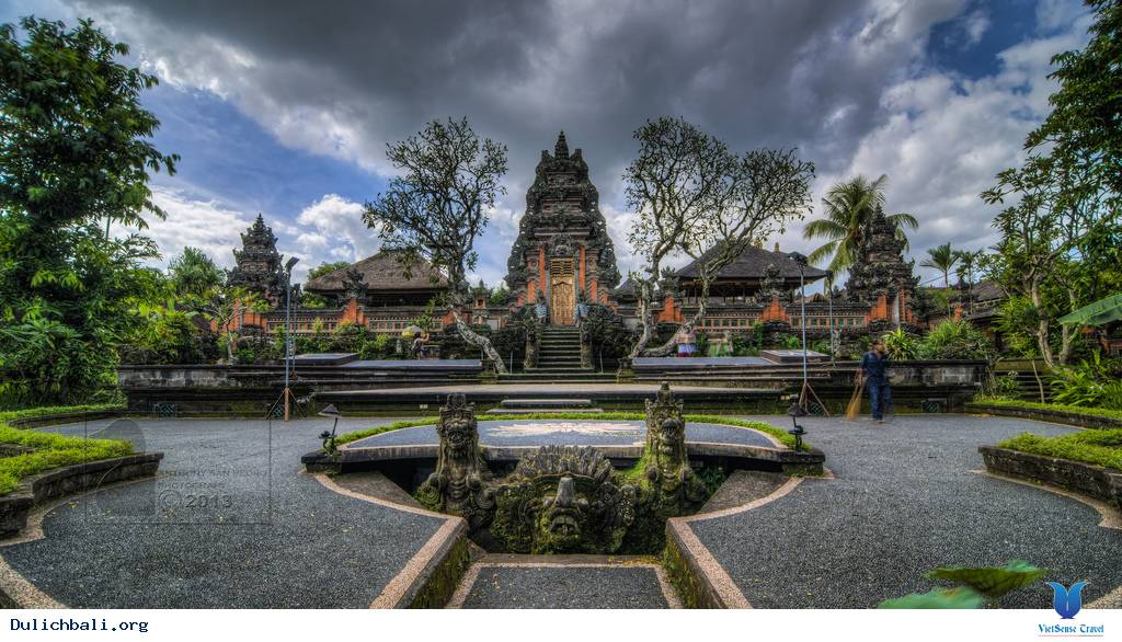 Trải nghiệm những điều thú vị nhất trên Ubud của đảo Bali