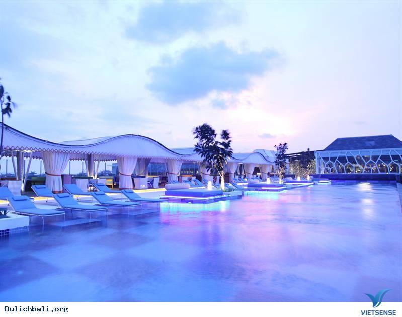 TS Suites Bali & Villas